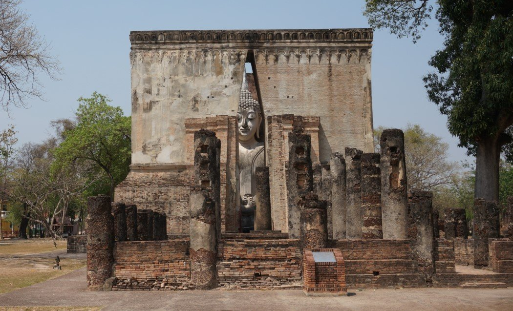 Sukhothai things to do - Thailand | qué hacer en Sukhothai