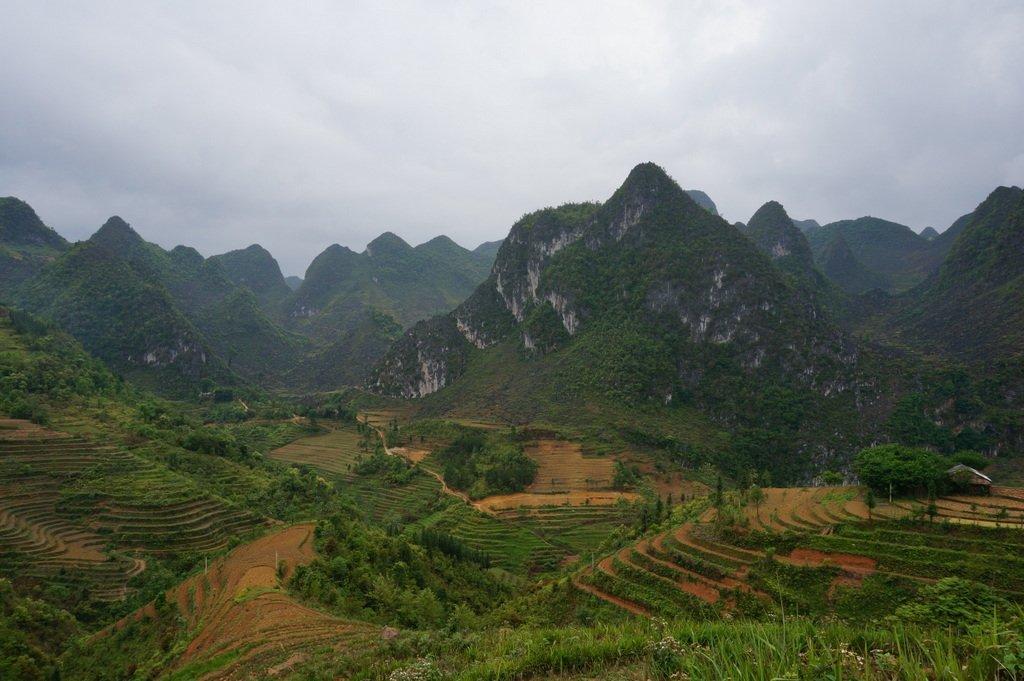 Sapa Dong Van, Ha Giang - Vietnam | Sapa Dong Van Trekking