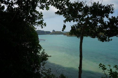 Ko Wua Talap, Mu Ko Ang Thong - Tailandia