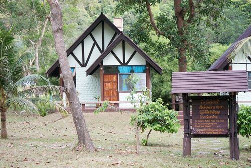 Alojamiento en Ko Wua Talap | Mu Ko Ang Thong
