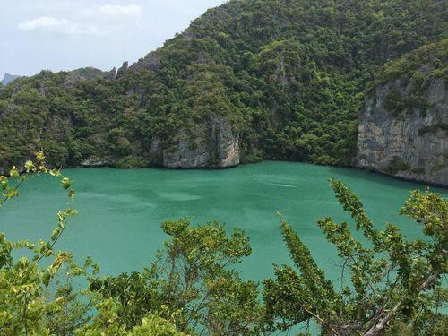 Mirador Lago Esmeralda | Parque Nacional Mu Ko Ang Thong