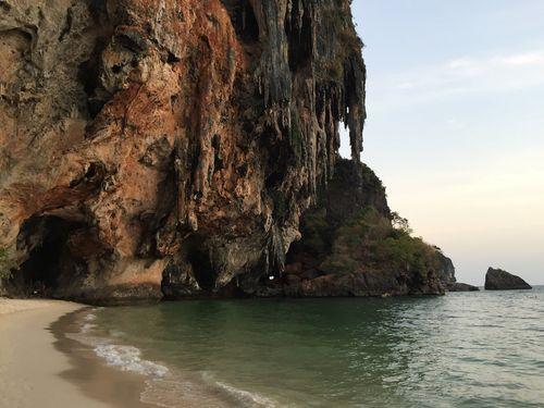 Phra Nang Beach | Guía 2 días en Railay - Tailandia