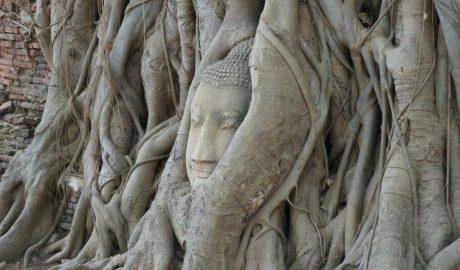 Ciudad Histórica de Ayutthaya | Tailandia