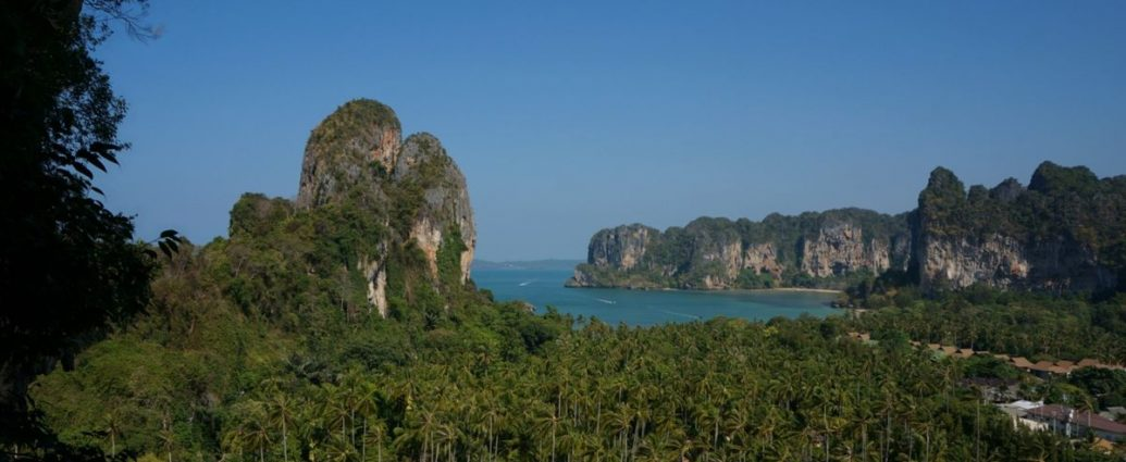 Guía 2 días en Railay - Tailandia