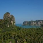 2 days in Railay | Climbing and beautiful beaches