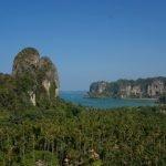 Guía 2 días en Railay | Escalada y hermosas playas en Tailandia