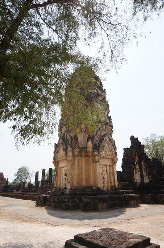 Wat Phrapai Luang | Parque Histórico de Sukhothai