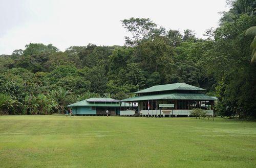 Estación Sirena | Parque Nacional Corcovado