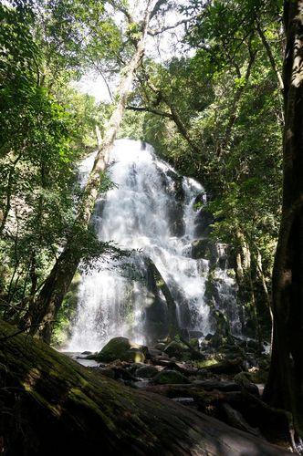 Catarata Estacional, Rincon de la Vieja - Costa Rica