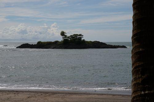 Playa San Josecito | Parque Nacional de Corcovado, Costa Rica