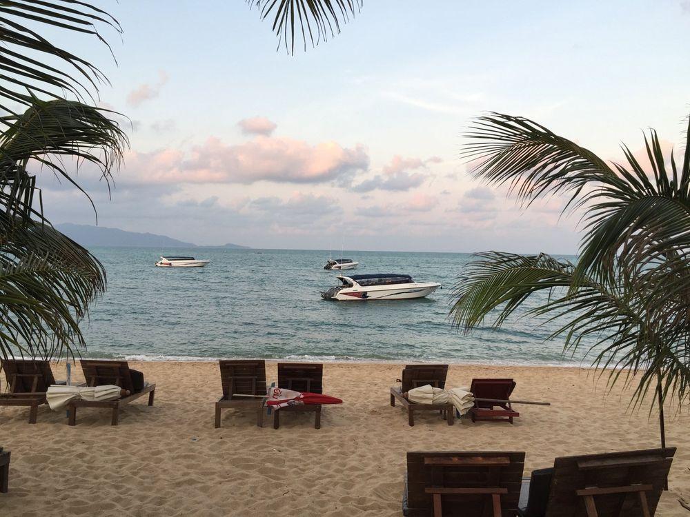 Playa de Koh Samui | Tailandia