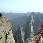 Sacred Mountains of China