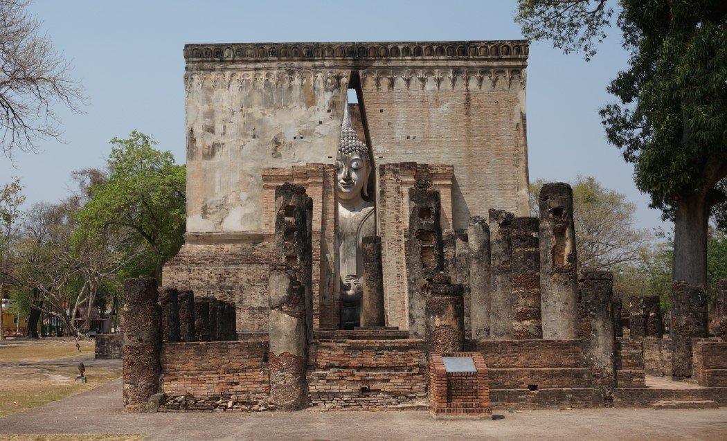 Sukhothai things to do - Thailand   qué hacer en Sukhothai