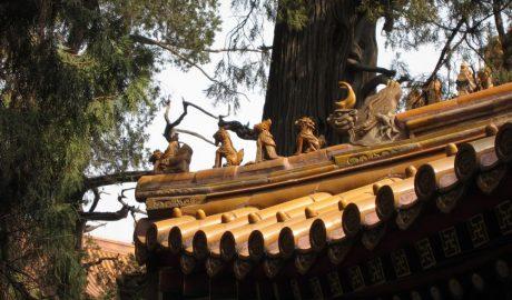 China | cómo organizar un viaje a China