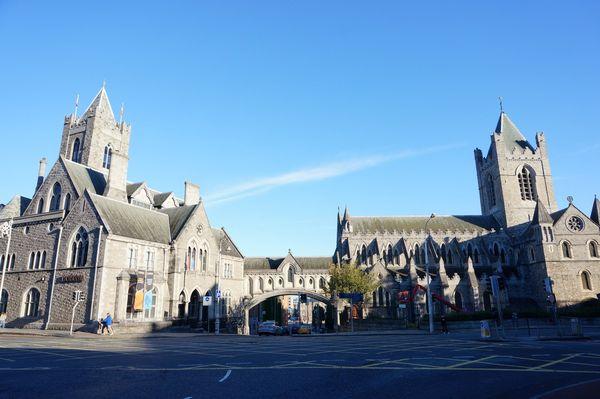 Christ Church Cathedral | Qué hacer en Dublín