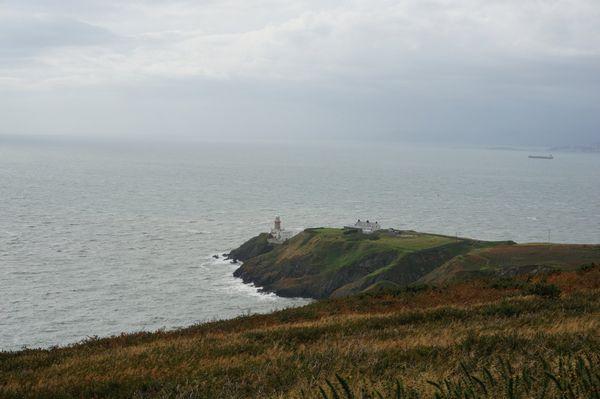 Lighthouse, Howth | Excursiones desde Dublín