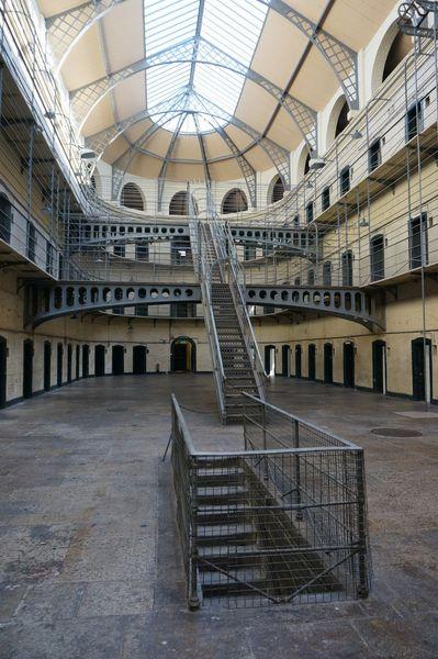 Kilmainham Gaol | Qué hacer en Dublín