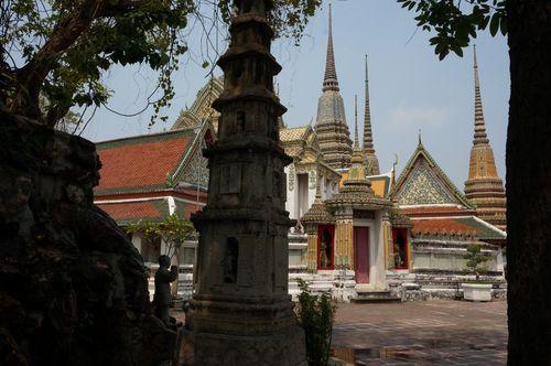 Wat Pra Kaeow, Grand Palace | Guía de Bangkok, Tailandia