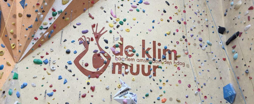 Klimmuur Centraal - Netherlands | climbing centers netherlands