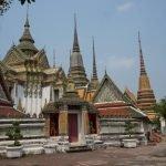 Guía de Bangkok, la ciudad de los ángeles – Tailandia