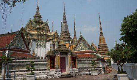 Grand Palace Bangkok | Guía de Bangkok, Tailandia