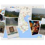 Itinerary 19 days in Vietnam and Cambodia