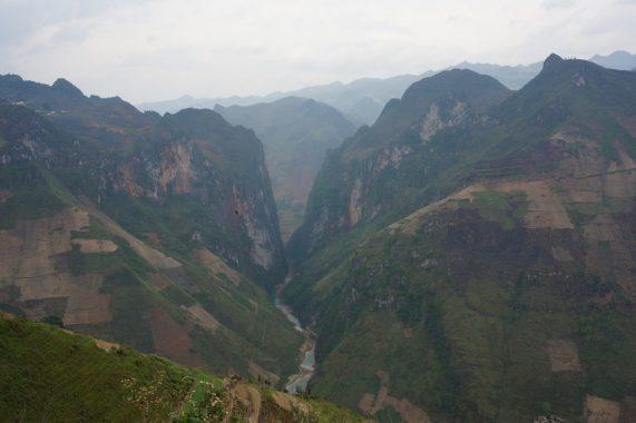 Nho Que River - Vietnam