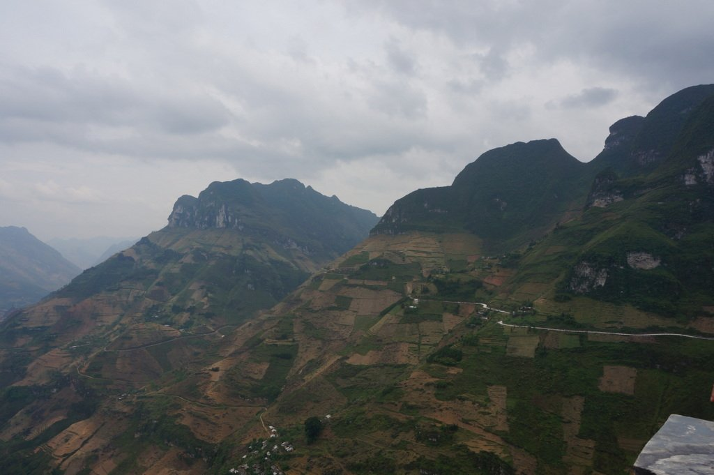 Dong Van, Ha Giang - Vietnam
