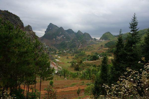 Lo Mejor del Norte de Vietnam no es Sapa