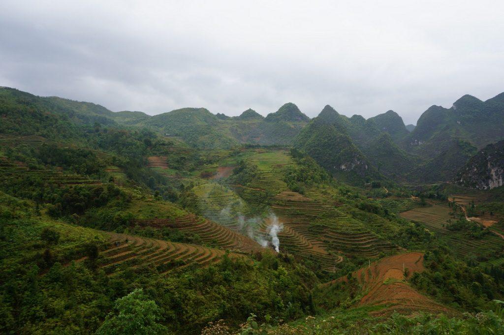 Dong Van - Vietnam