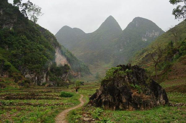Dong Van - Lo Mejor del Norte de Vietnam no es Sapa | Itinerario 19 días Vietnam