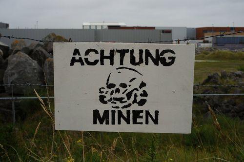 Bunker Museum - IJmuiden