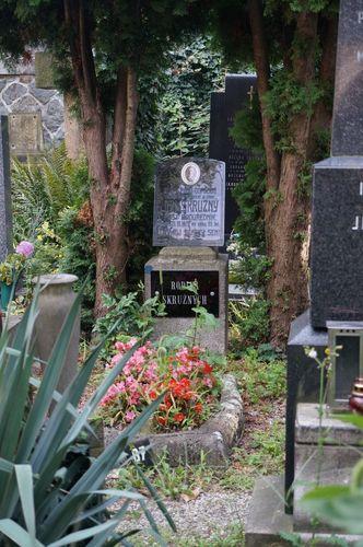 Cementerio de Vysehrad | Recorrido por Praga: nove mesto vysehrad naplavka tour