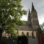 Recorrido por Praga III: Vyšehrad, Mercado de Náplavka, Free Tour y Nové Město