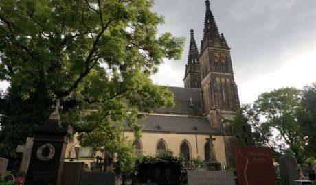 Recorrido por Praga: nove mesto vysehrad naplavka tour