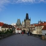 Recorrido por Praga II: Puente de Carlos, Castillo, Malá Strana y Petřín