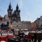 Recorrido por Praga I: Josefov, Staré Město, Río Moldava y Mirador del Metrónomo