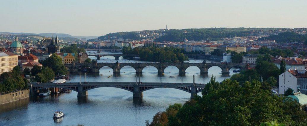 Qué ver Praga en tres días
