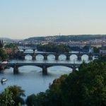 Lo esencial de Praga en tres días/recorridos
