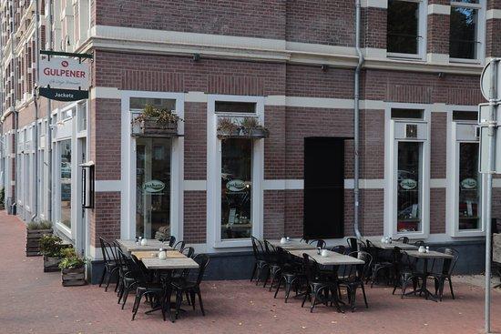 Jacketz Amsterdam Oud-West