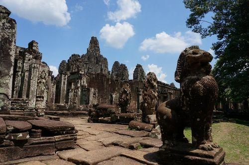 Bayon | Cambodia