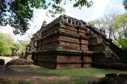 Phimeanakas | Cambodia
