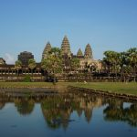 Amazing Angkor Temples