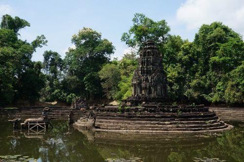 Neak Pean | Cambodia