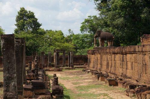 Eastern Mebon | Cambodia
