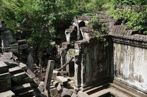 Beng Mealea | Cambodia