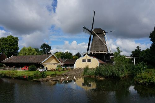 Utrecht - Route Castles | Ruta en bici - Castillos de Utrecht