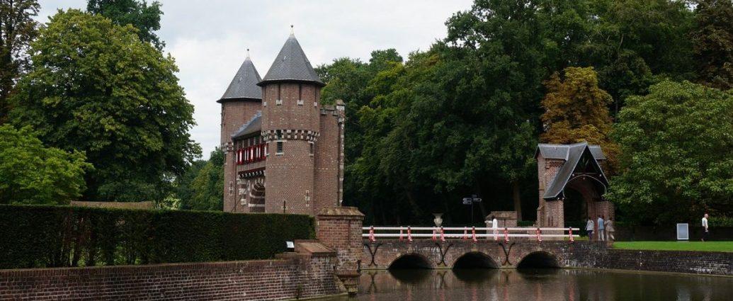 Castles Route De Haar Utrecht bike | Castles Hamtoren Haar SlotZuylen Utrecht | Ruta en bici - Castillo De Haar, Slot Zuylen y Hamtoren, Utrecht