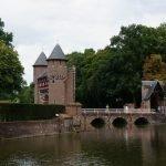 Castles Route: Hamtoren, De Haar and Slot Zuylen – Utrecht