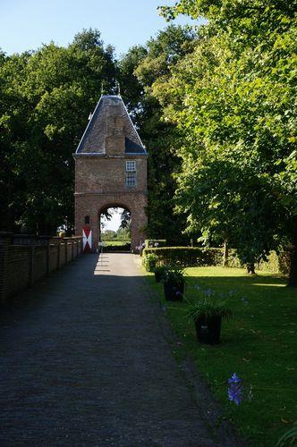 Slot Zuylen - Route Castles